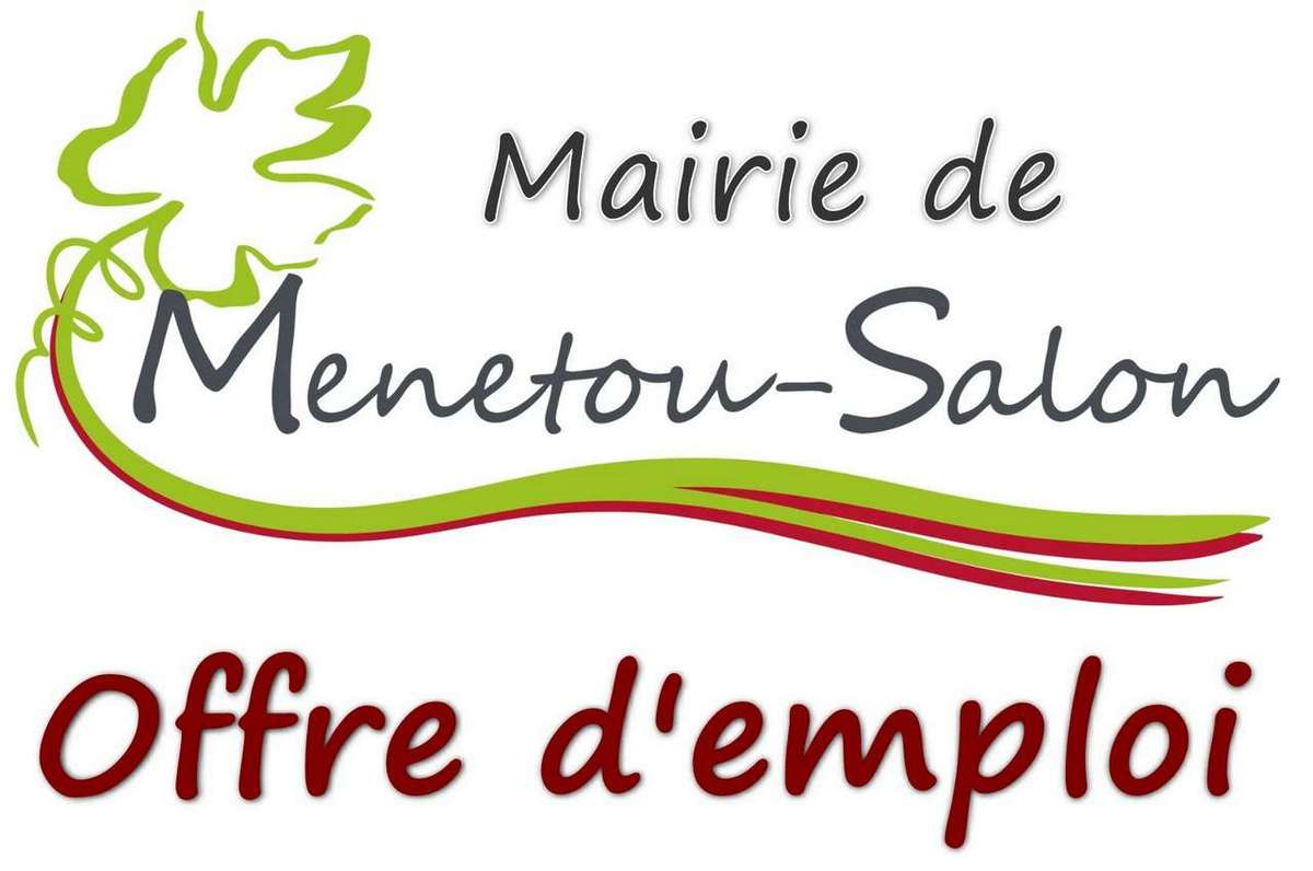 Mairie offre emploi